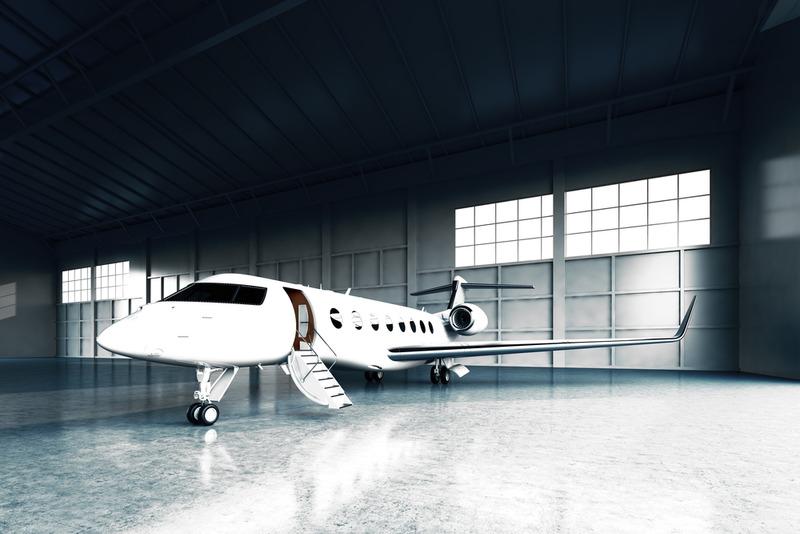 aircraft initial registration