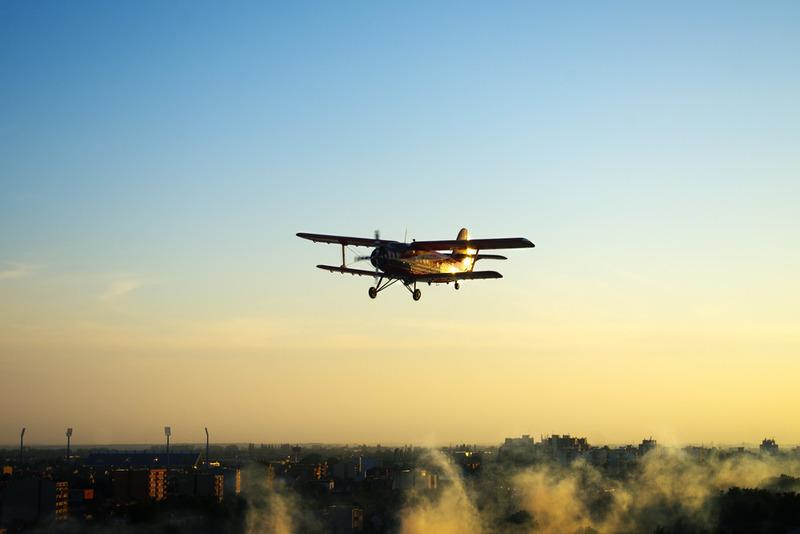 plane database