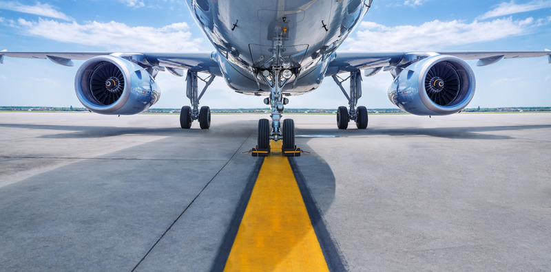 plane registration