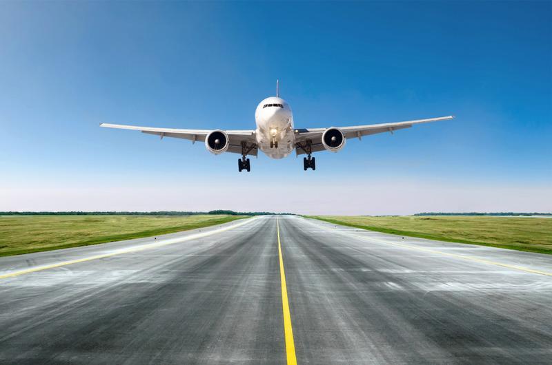 plane register