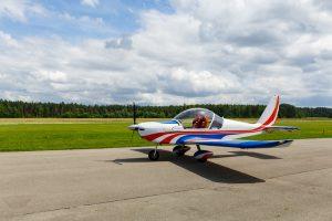 plane registration renewal