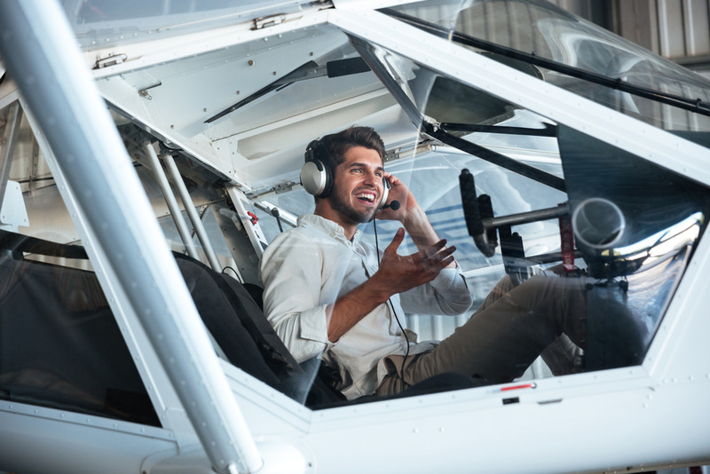 aircraft FAA registration