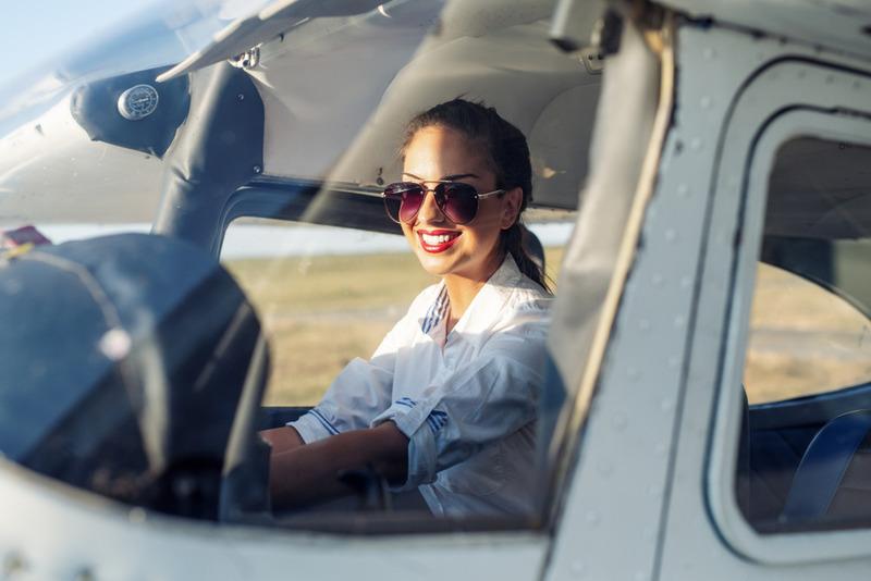 FAA plane registration