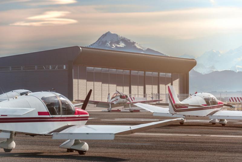 aircraft registration list