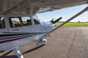 airplane re registration