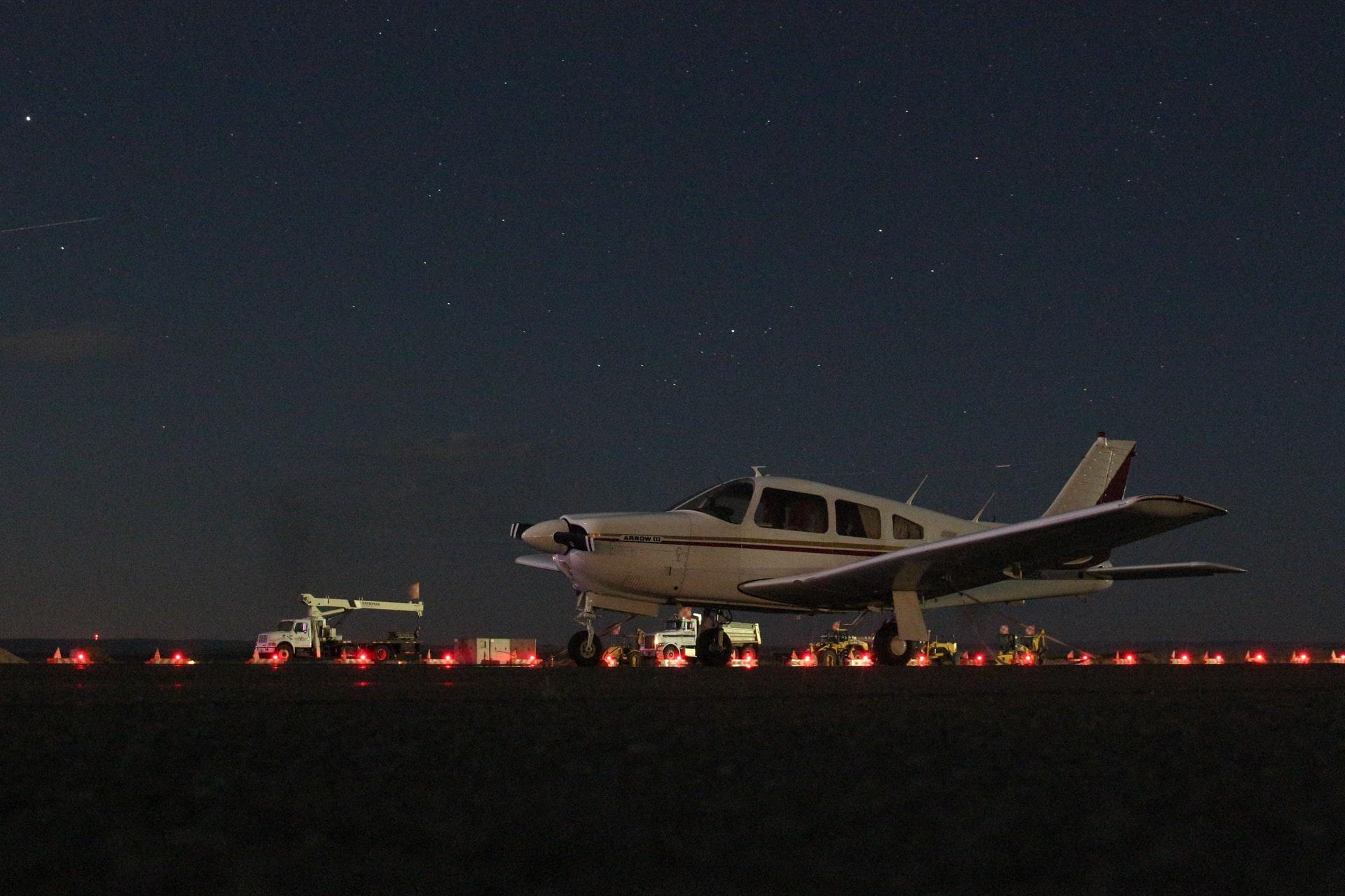 Aircraft Registration: Three Steps to Takeoff