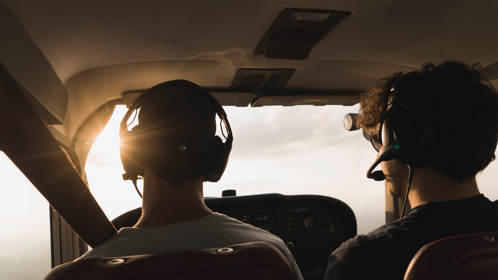 Aviation registration
