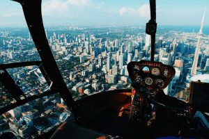Aircraft reregistration