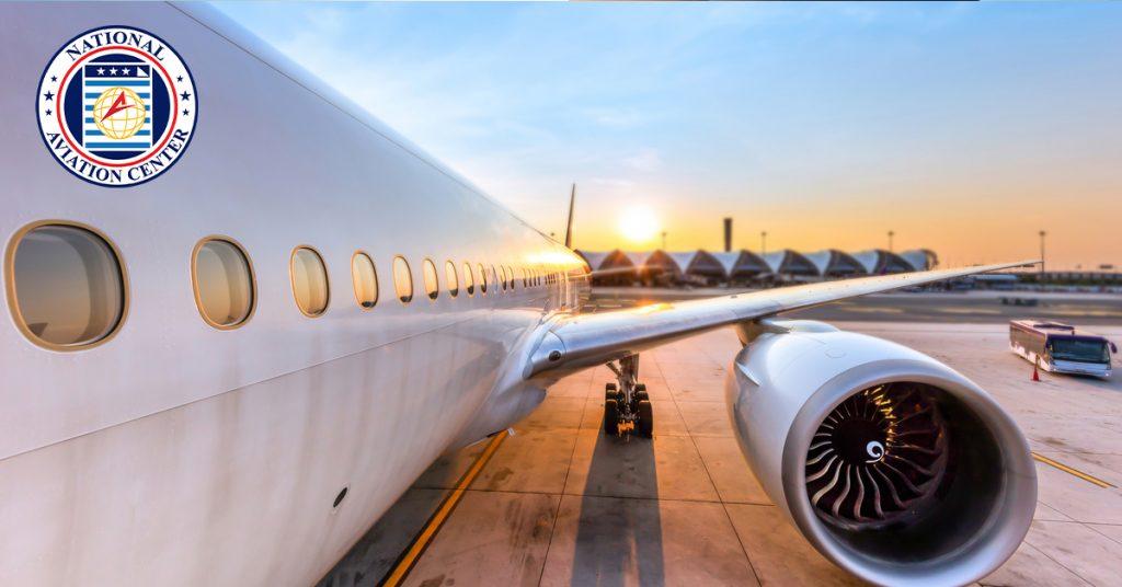 airplane claim of lien