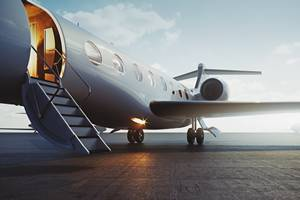 Plane FAA Registration