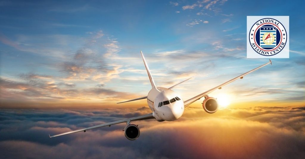 plane initial registration