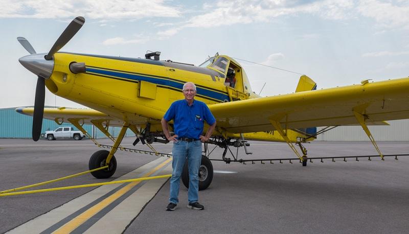 Aircraft FAA Renewal