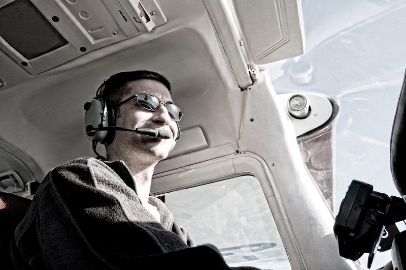 aircraft registration change of address
